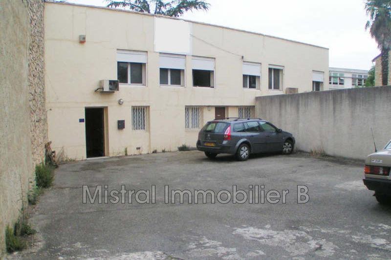Photo Bureau/commercial Bagnols-sur-Cèze Gard rhodanien,  Professionnel bureau/commercial   110m²