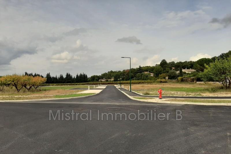 Photo Terrain Gaujac   achat terrain   540m²