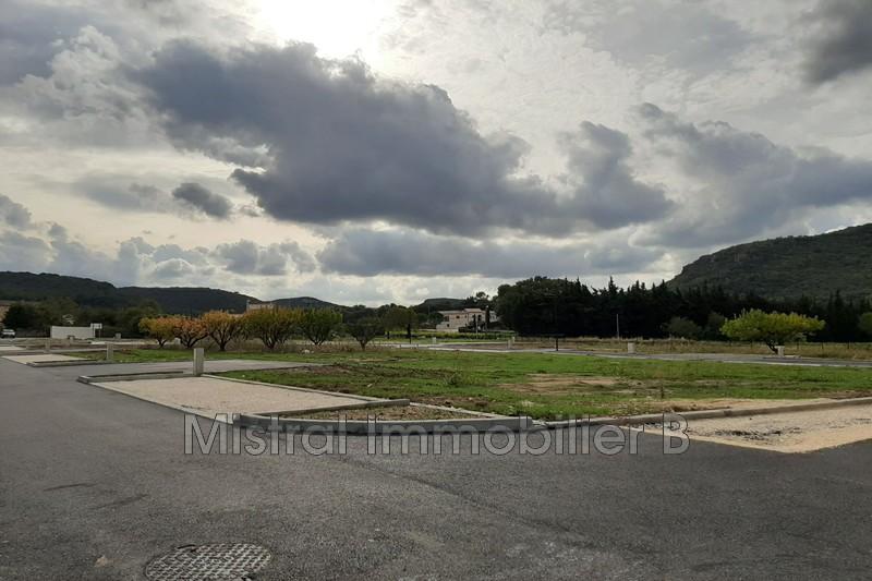 Photo Terrain Gaujac   achat terrain   505m²