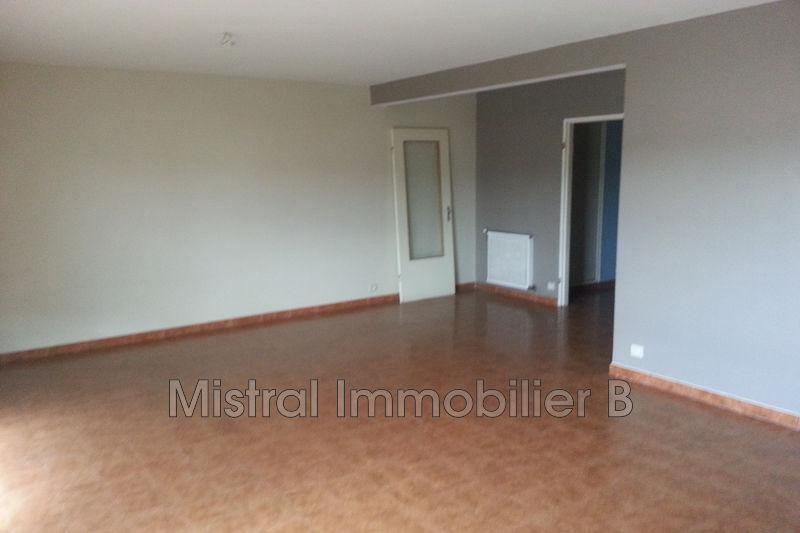 Photo Appartement Bagnols-sur-Cèze Gard rhodanien,   achat appartement  2 pièces   53m²