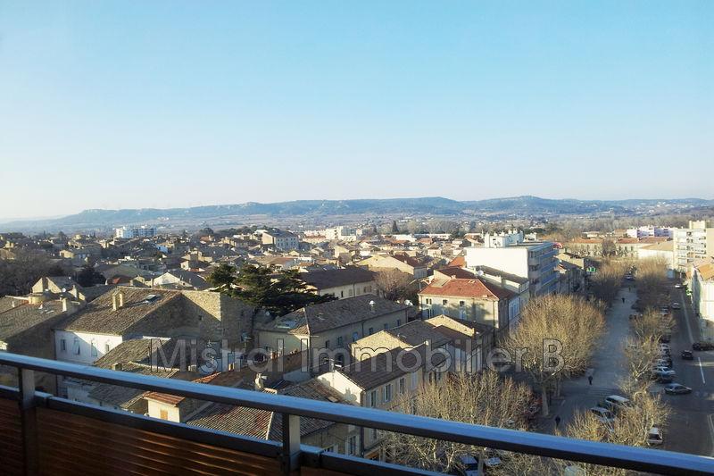 Photo n°2 - Vente appartement Bagnols-sur-Cèze 30200 - 72 000 €