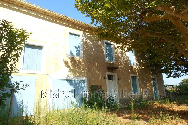 Photo n°3 - Vente Maison mas Tresques 30330 - 276 000 €