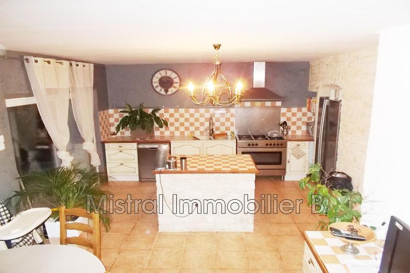 Photo Villa Bagnols-sur-Cèze Gard rhodanien,   achat villa  3 chambres   135m²