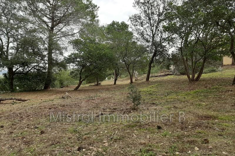 Photo Terrain à bâtir Sabran   achat terrain à bâtir   500m²