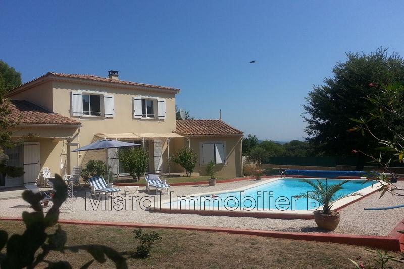 Photo Villa 5 min de Bagnols sur cèze Gard rhodanien,   achat villa  4 chambres   150m²