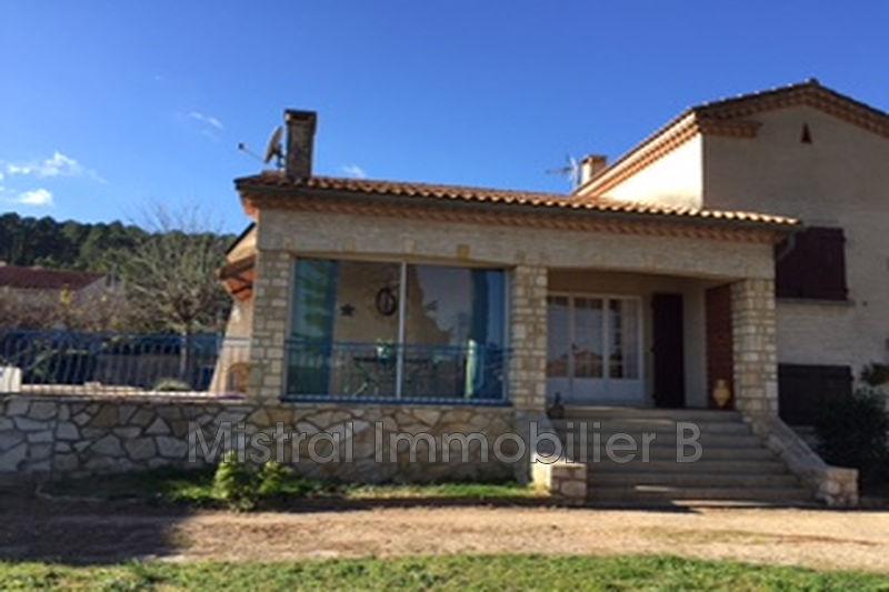 Photo Villa Bagnols-sur-Cèze Gard rhodanien,   achat villa  5 chambres   117m²