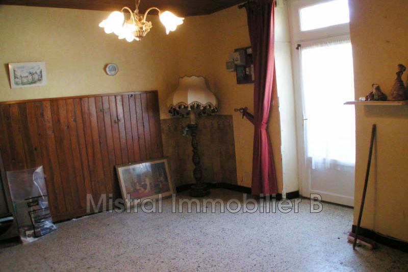 Photo Maison de village Bagnols-sur-Cèze Gard rhodanien,   achat maison de village  4 chambres   135m²