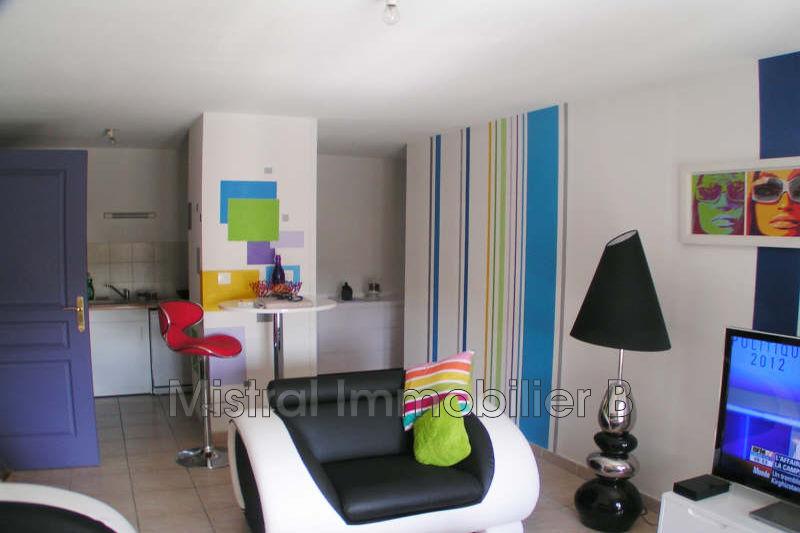 Photo Appartement Bagnols-sur-Cèze Gard rhodanien,   achat appartement  2 pièces   43m²