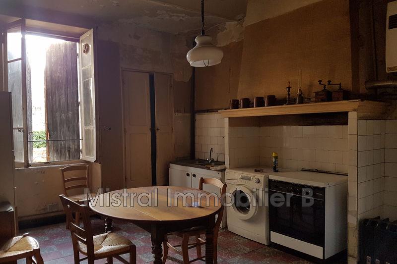 Photo n°3 - Vente Appartement immeuble Bagnols-sur-Cèze 30200 - 106 000 €
