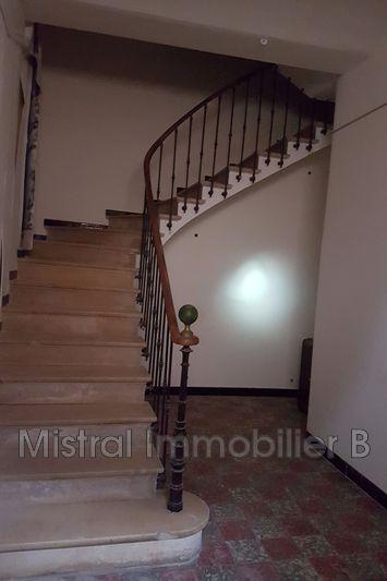 Photo Immeuble Bagnols-sur-Cèze Gard rhodanien,   achat immeuble  5 pièces   110m²