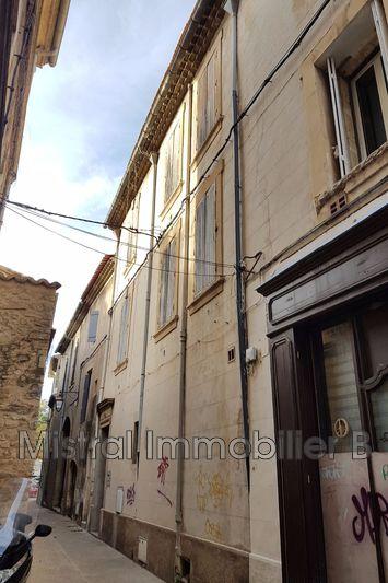 Photo n°2 - Vente Appartement immeuble Bagnols-sur-Cèze 30200 - 106 000 €
