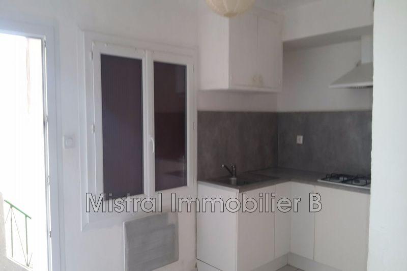 Photo n°2 - Vente appartement Bagnols-sur-Cèze 30200 - 63 200 €