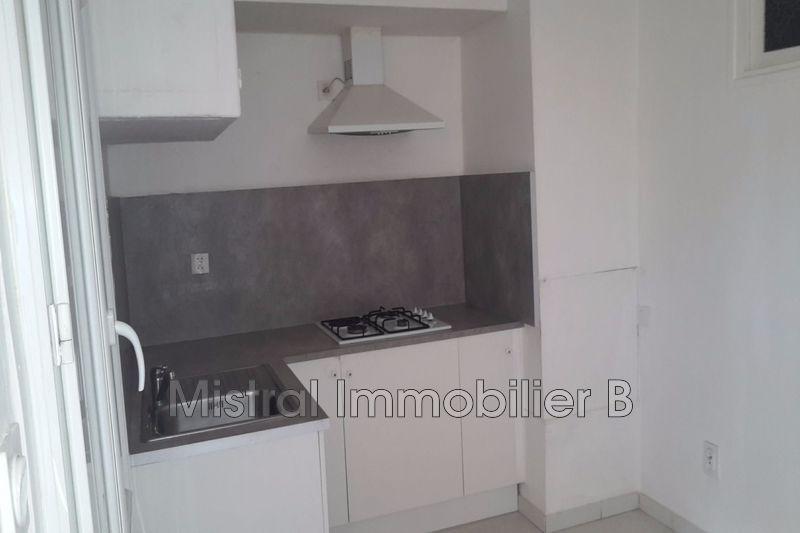 Photo n°3 - Vente appartement Bagnols-sur-Cèze 30200 - 63 200 €