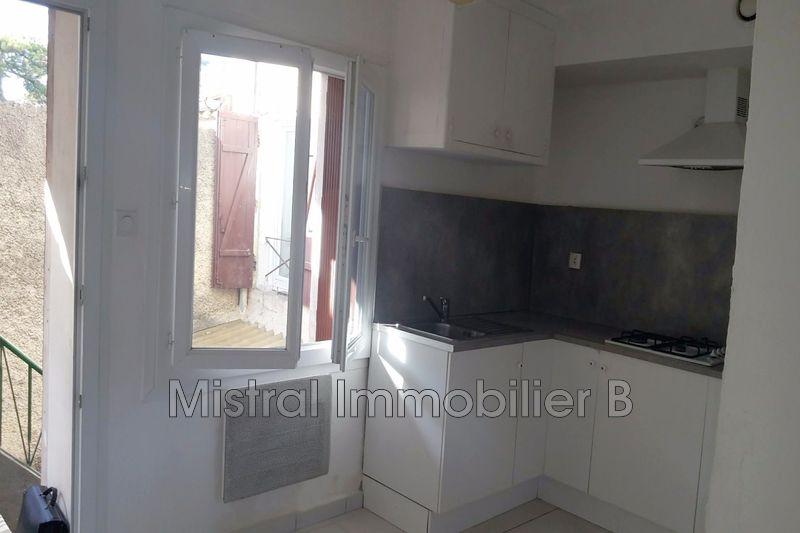 Photo Appartement Bagnols-sur-Cèze Gard rhodanien,   achat appartement  2 pièces   36m²