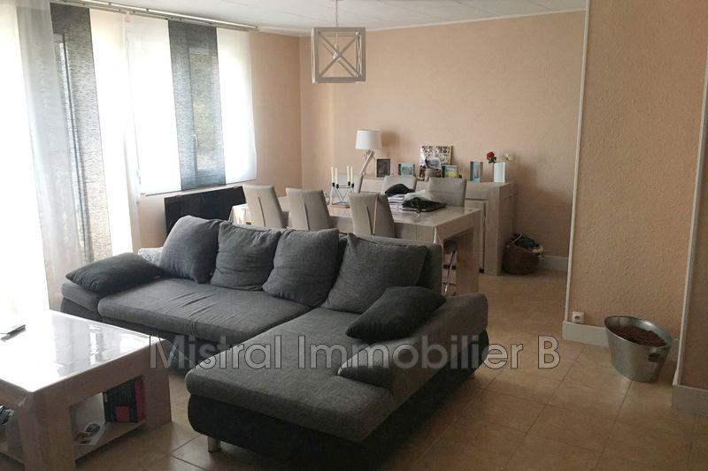 Photo Appartement Bagnols-sur-Cèze Gard rhodanien,   achat appartement  4 pièces   64m²