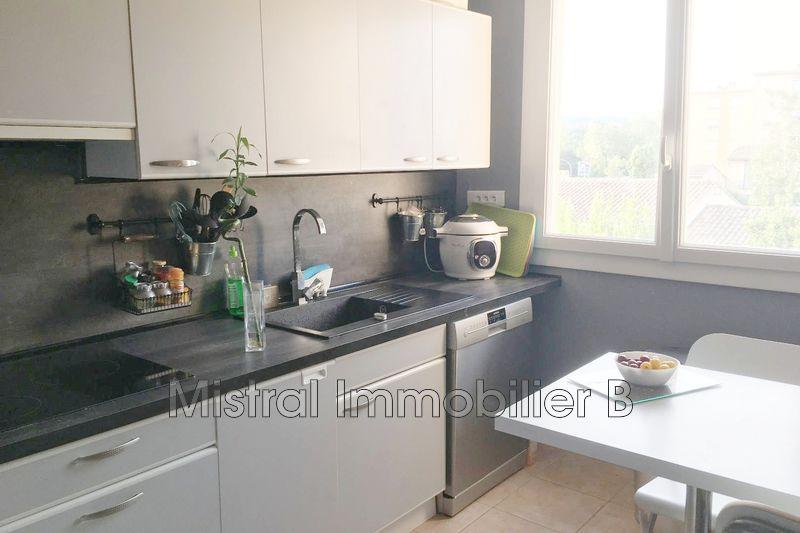 Photo Apartment Bagnols-sur-Cèze Gard rhodanien,   to buy apartment  4 room   64m²