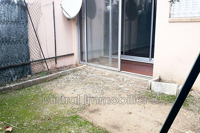 Photo Appartement Bagnols-sur-Cèze Gard rhodanien,   achat appartement  2 pièces   46m²