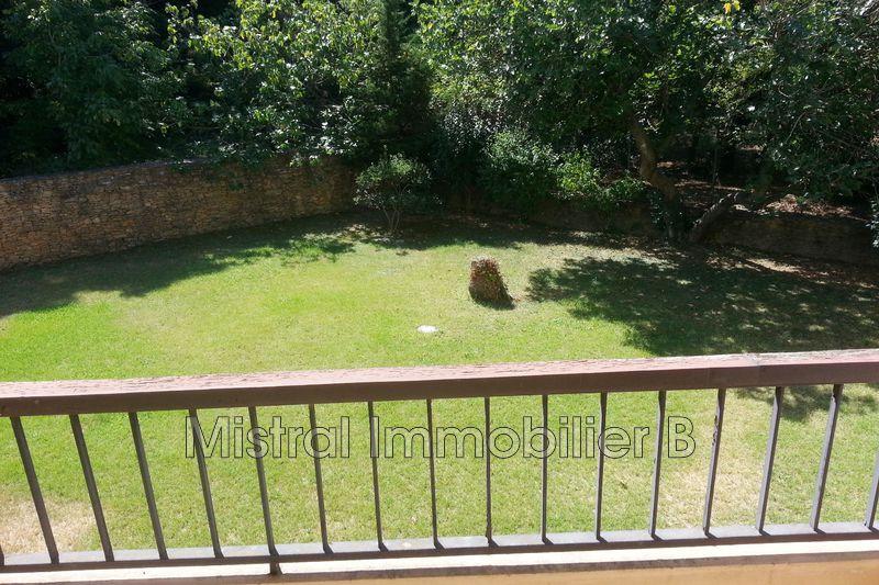 Photo Appartement Bagnols-sur-Cèze Gard rhodanien,   achat appartement  4 pièces   72m²