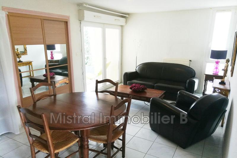 Photo Appartement Bagnols-sur-Cèze Gard rhodanien,   achat appartement  3 pièces   56m²