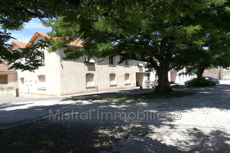 Photo Immeuble Bollène Nord vaucluse,   achat immeuble   370m²
