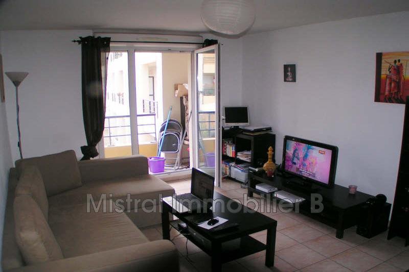 Photo Appartement Bagnols-sur-Cèze Gard rhodanien,   achat appartement  2 pièces   40m²