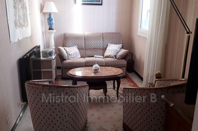 Photo Appartement Bagnols-sur-Cèze Gard rhodanien,   achat appartement  4 pièces   86m²