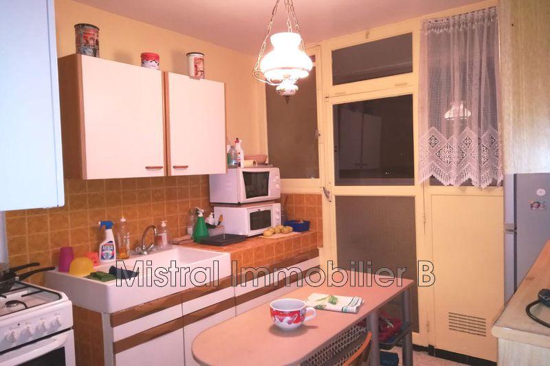 Photo Appartement Bagnols-sur-Cèze Gard rhodanien,   achat appartement  3 pièces   64m²