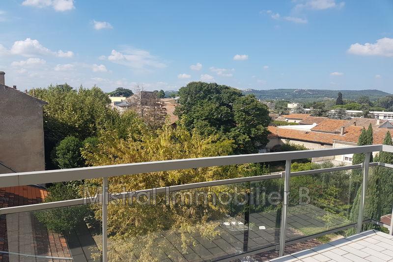 Photo Appartement Bagnols-sur-Cèze Gard rhodanien,   achat appartement  3 pièces   61m²
