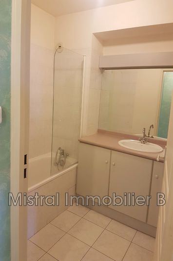Photo n°9 - Vente appartement Bagnols-sur-Cèze 30200 - 110 000 €