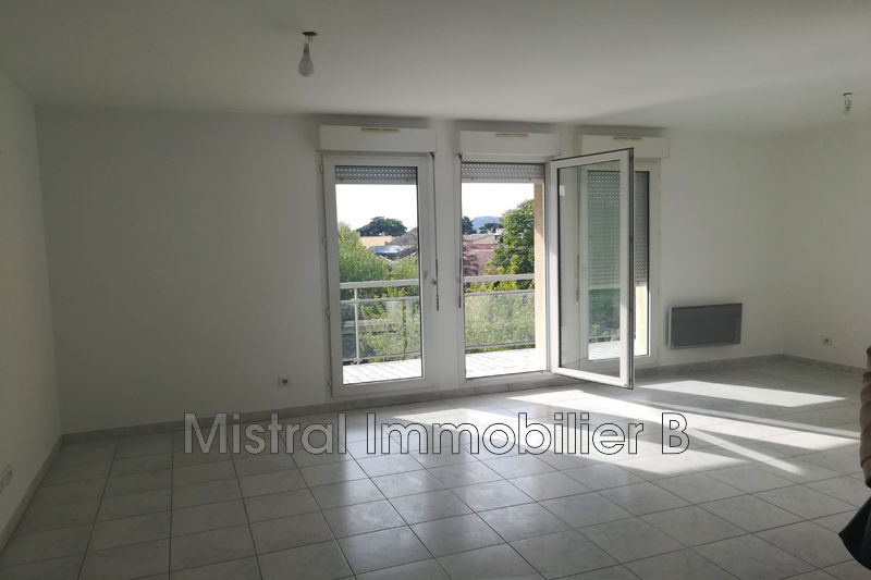 Photo n°4 - Vente appartement Bagnols-sur-Cèze 30200 - 138 000 €