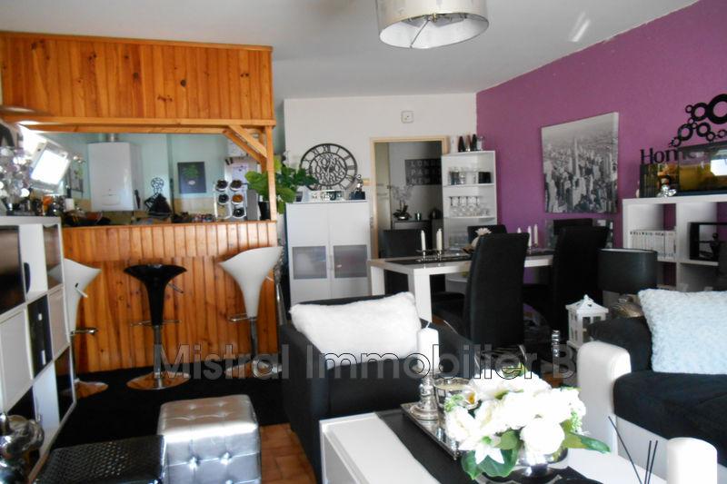 Photo n°4 - Vente appartement Bagnols-sur-Cèze 30200 - 60 000 €