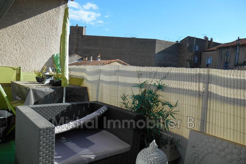 Photo n°2 - Vente appartement Bagnols-sur-Cèze 30200 - 60 000 €