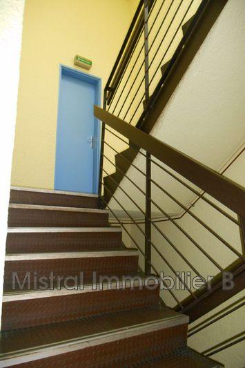 Photo n°3 - Vente appartement Bagnols-sur-Cèze 30200 - 60 000 €