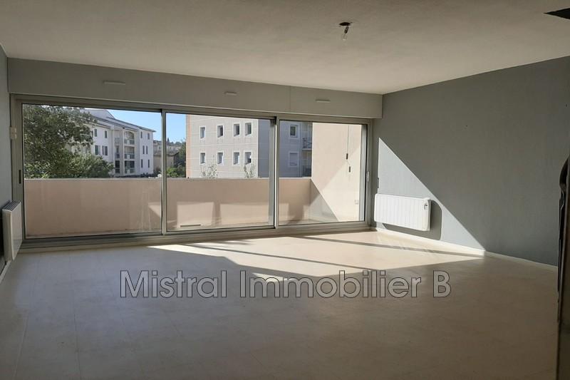 Photo n°1 - Vente appartement Bagnols-sur-Cèze 30200 - 94 000 €