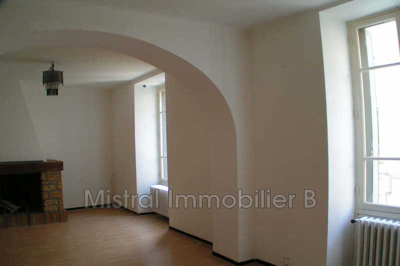 Photo n°5 - Vente appartement Bagnols-sur-Cèze 30200 - 64 800 €