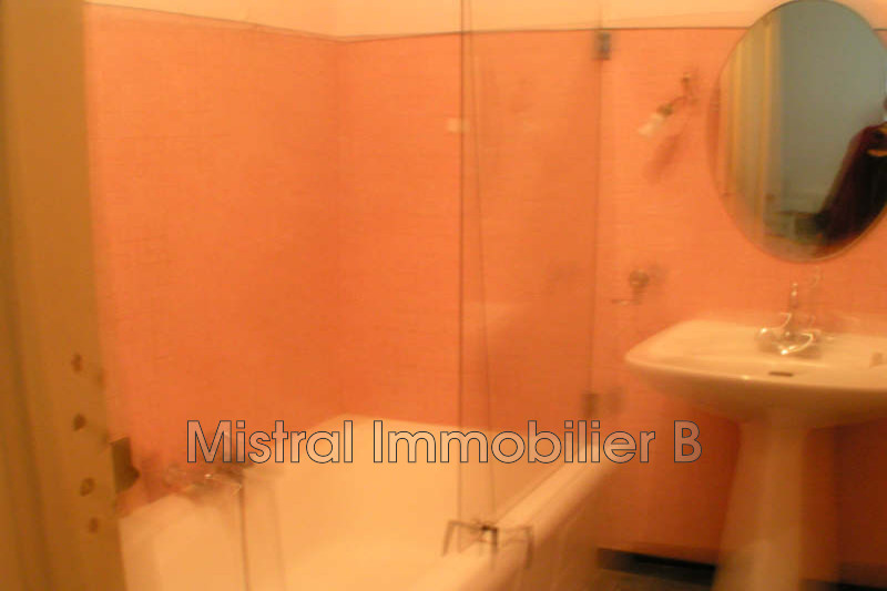 Photo n°6 - Vente appartement Bagnols-sur-Cèze 30200 - 64 800 €
