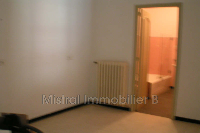 Photo n°7 - Vente appartement Bagnols-sur-Cèze 30200 - 64 800 €