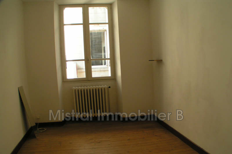 Photo n°8 - Vente appartement Bagnols-sur-Cèze 30200 - 64 800 €