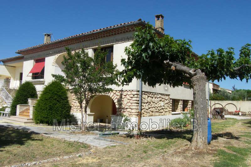 Photo Villa Sabran Vallée de la cèze,   achat villa  3 chambres   140m²