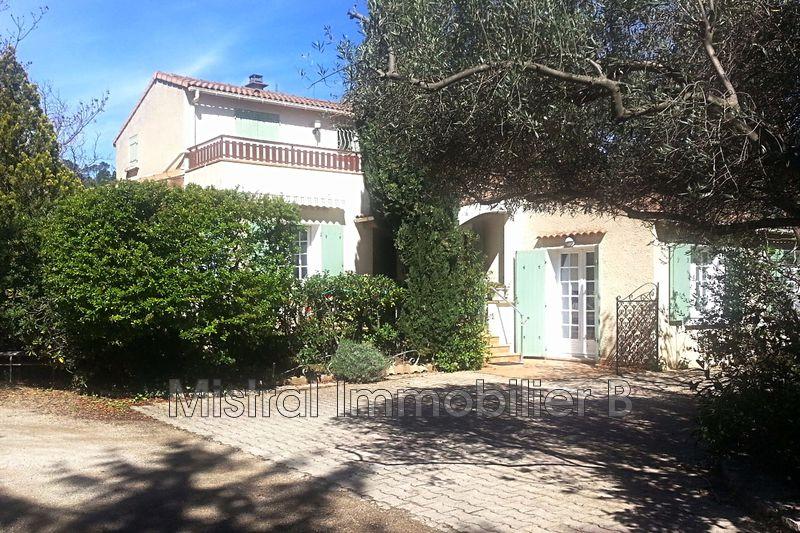 Photo Villa Bagnols-sur-Cèze Gard rhodanien,   achat villa  3 chambres   150m²