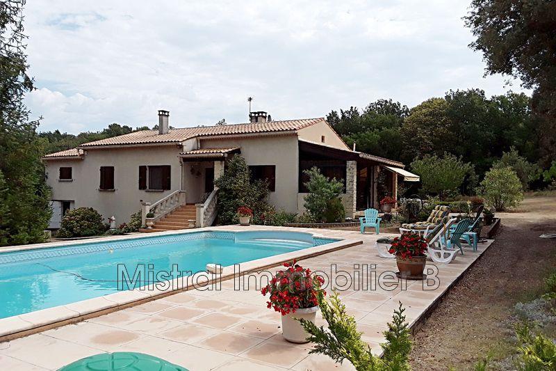 Photo Propriété Sabran Vallée de la cèze,   achat propriété  4 chambres   160m²