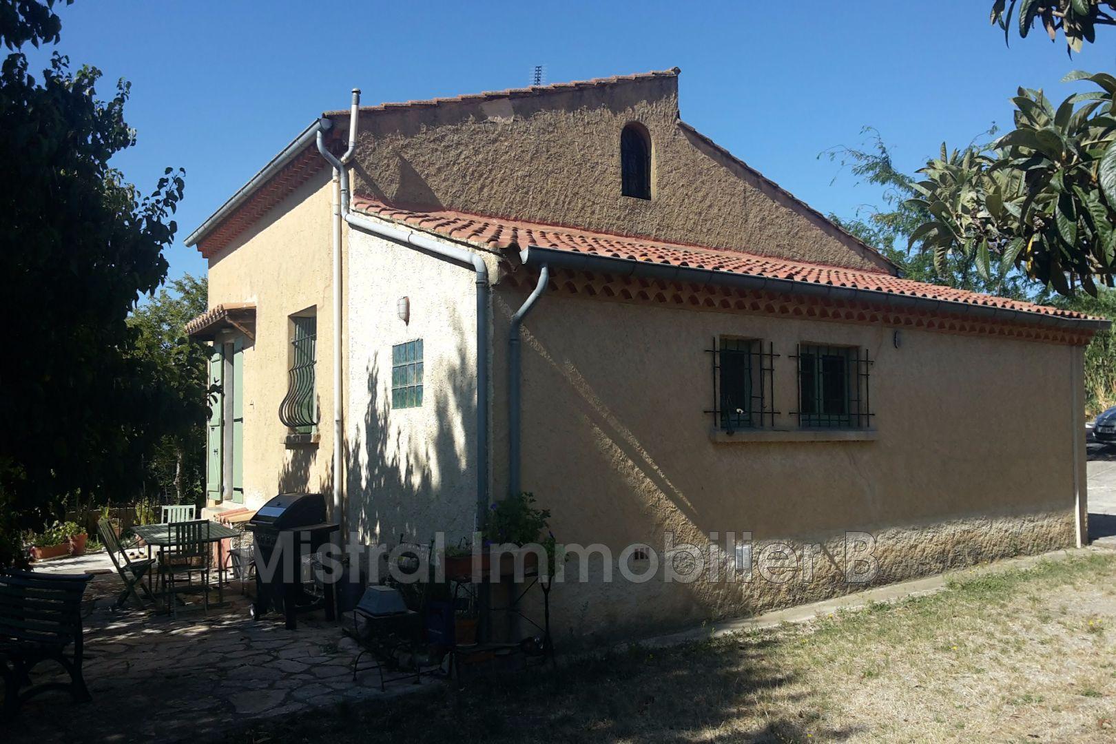 Vente Maison Villa Bagnols Sur C Ze 30200 194 250