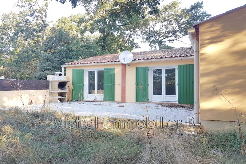 Photo Villa Gaujac Val de tave,   achat villa  2 chambres   58m²