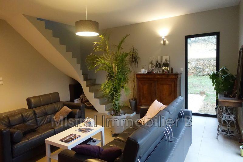 Photo Maison Bagnols-sur-Cèze Gard rhodanien,   achat maison  3 chambres   120m²