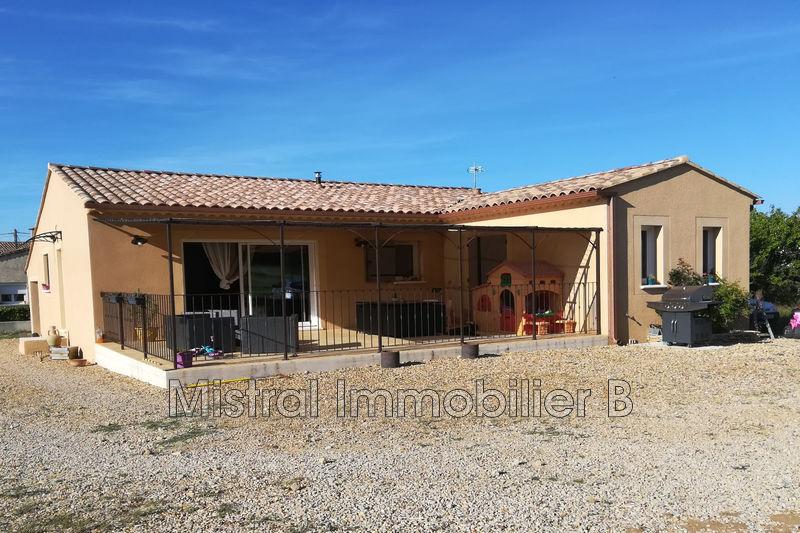 Photo Villa Connaux Val de tave,   achat villa  3 chambres   114m²