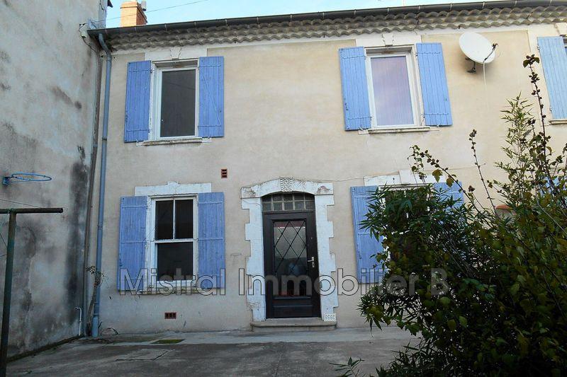 Photo Maison de village Mondragon Gard rhodanien,   achat maison de village  4 chambres   123m²