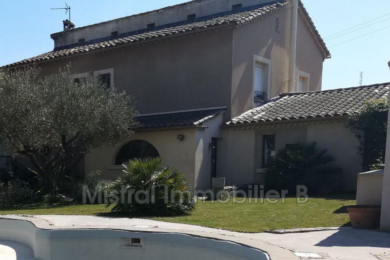 Photo n°2 - Vente Maison villa Saint-Paul-les-Fonts 30330 - 385 000 €