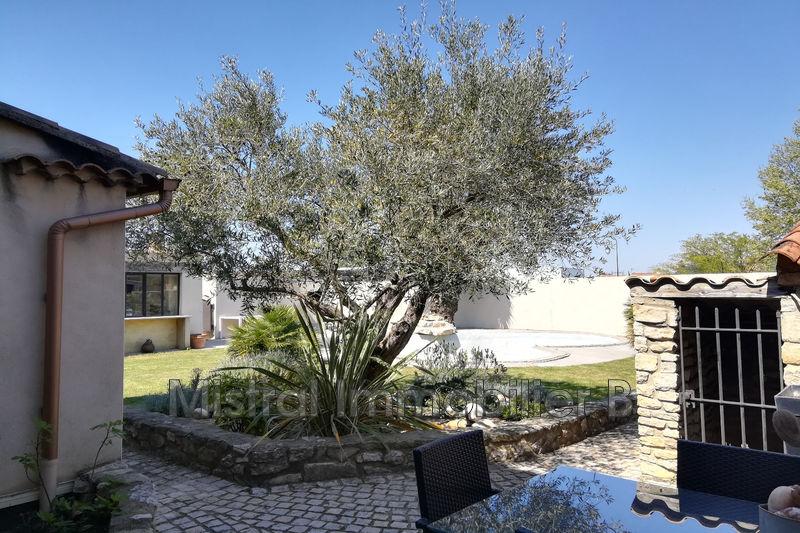 Photo n°1 - Vente Maison villa Saint-Paul-les-Fonts 30330 - 385 000 €