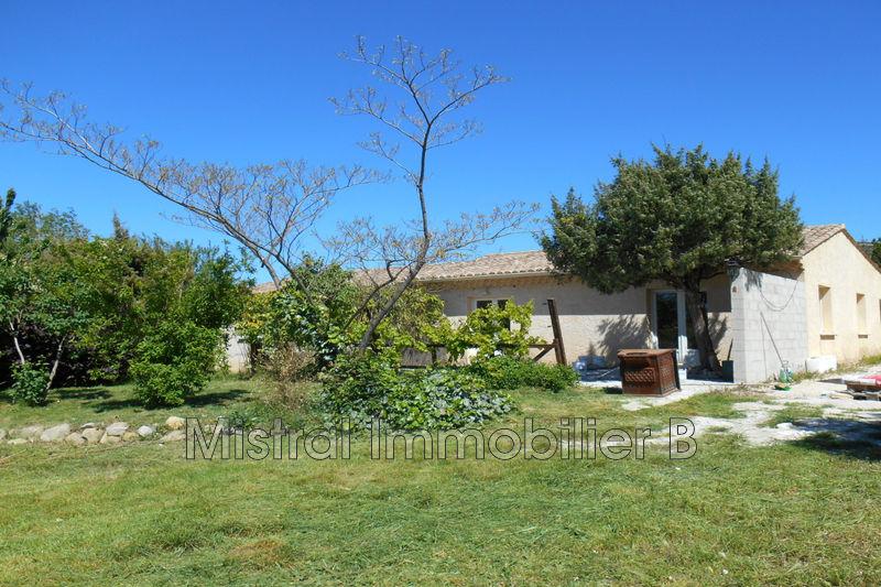 Photo Villa Saint-Remèze   achat villa  4 chambres   134m²