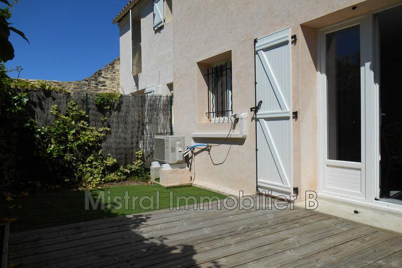 Photo Maison Connaux   achat maison  2 chambres   59m²